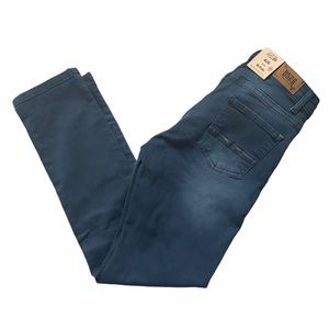 U.S. POLO ASSN Alec Boys Mid-Rise Slim Jeans